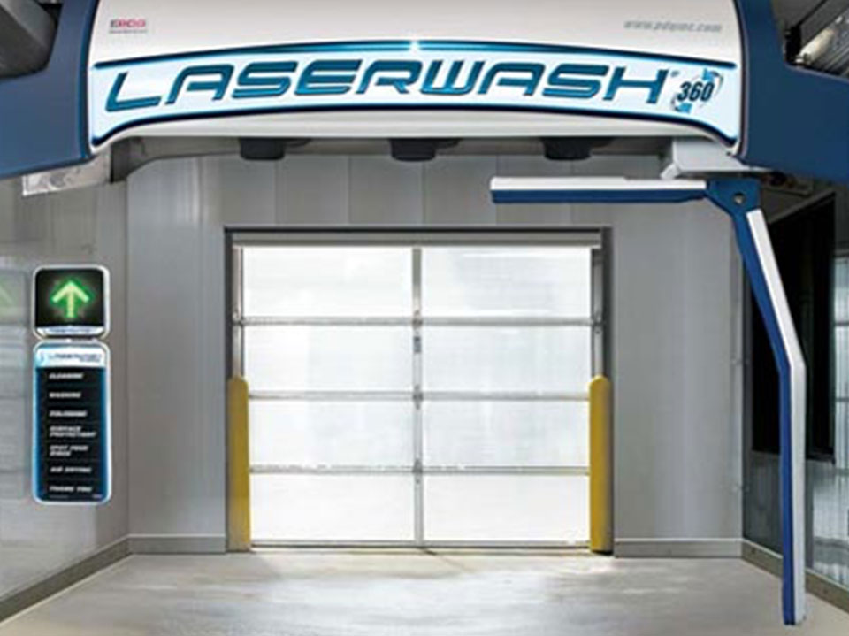 Macneil Car Wash Equipment >> PDQ Archives - CWE&S